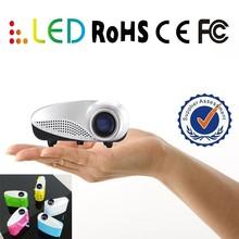 Hottest RD802 Mini Projector For Ipad Mini Projector For HTC Projector For Xiaomi For Iphone