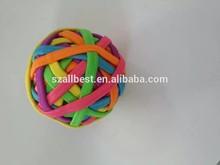 colorful soft elastic hair bands, hair string, hair knot
