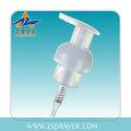 Pompe de dosage liquide non leakable de haute qualité
