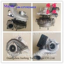 GTB2260VK Turbocharger 776470-5003S 059145722R For Audi A6 3.0L TDI (C6) Engine CDYA CDYC