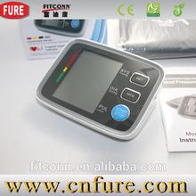 New manual blood pressure monitor, arm blood pressure monitor manual