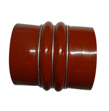 heat resistance different size custom auto silicon hoses