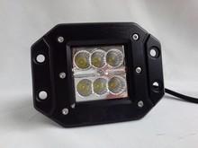 waterproof ! Rectangle LED Driving Light- 24w led work light, LED Offroad Working Lamp IP67 led work light lamp