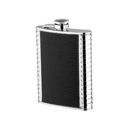 Hot sale stainless steel hip flask factory