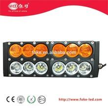 NEW!! FOKE Double rows LED Light Bar 16.6inch 180w ,LED Work Lamp Light, Off Road, Atv, Utv