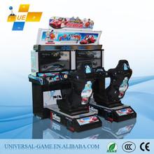 2015 Popular Out Run Electronic Racing Car Game Machine/Video Arcade Car Racing Game Machine/Electronic Video Arcade Car Racing