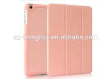 Hot sale for ipad mini leather case, smart cover for ipad mini, for ipad mini case HH-IPM04(4)