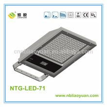 IP66 high power hight quality high luminous die-casting led outdoor flood light 12v green