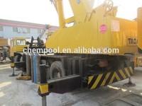 Tadano truck crane 30 ton for sale, TG300E , dubai mobile crane for sale