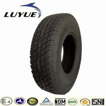 2015 new fine radial tubless car tyre gcc,dot,iso
