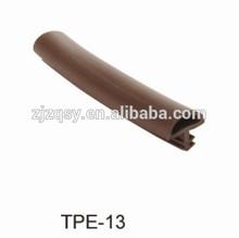 TPE Door and Window Seal Strips