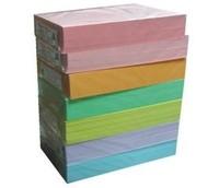 Wholesale color a4 paper ream and price a4 color paper copy paper