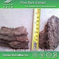 Pure Natural Pine Bark Extract Powder 95% OPC, Pine Bark Extract