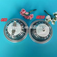 AR111 led 9W ar111 light led ar111 g53(GU10) LE-COB-AR111-19W-B