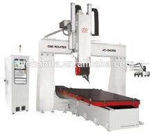Professional!! cnc milling machine 5axis/5axis cnc machine