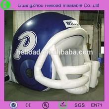 2015 inflatable helmet/plastic helmet for sell