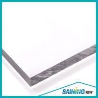 pc durable color subic anti-scratch polycarbonate transparent sheet