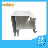 WELDON Custom Made making sheet metal box