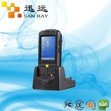 Win CE 6.0 rfid handheld uhf reader support wifi/bluetooth
