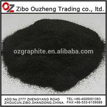 Amorphe graphite poudre faible teneur en carbone