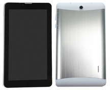 MTK 8312 7 Inch Tablet Pc 3g Sim Card Slot With 512MB/8GB