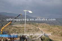 5KW permanent magnet generator wind turbine