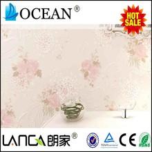 Lanca cheap seamless country rose designer wallpaper brands