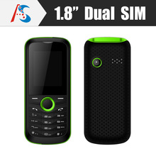 hot sale dual sim small size basic mobile phone simpls to use