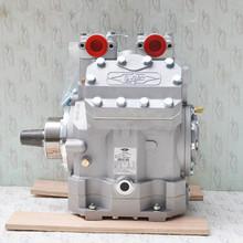 bus ac compressor bitzer 4nfcy compressor for bus air conditioner system