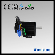 brushless electric car motor kit with best power