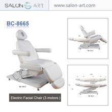 Beauty salon facial bed/Electric facial bed/facial bed for sale