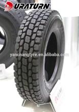 DURATURN /DYNACARGO radial truck tire 285/75R24.5 295/80R22.55 Chile Australia market