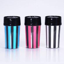 Plastic aqua bottle manufacturing,Coffee&soft daily life&office useful