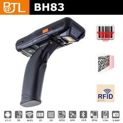 Cruiser BH83 wireless handheld transceiver handheld gps navigation