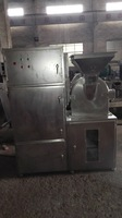 Top quality chickpeas grinding machine,chickpeas grinder machine