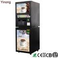 café de la máquina expendedora