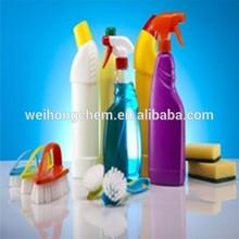 el lavado de detergente en polvo de sodio grado cmc