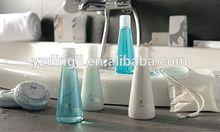 Hotel Bathroom Amenities / 5 star Disposable Hotel Amenity /30ml disposable hotel shampoo