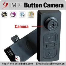 Button Camera Pin-hole Outdoor Mini DV Hidden Camera in Shirt Voice Recorder