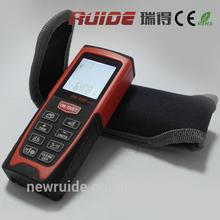 Láser de distancia del laser instrumento de medición / distancia medida / metro de distancia del laser