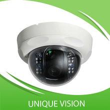 Dome hd tvi cctv security system,1.3 Mega Pixel cctv camera system for small shops include in 2.8~12mm Varifocus Lens