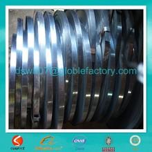 prime material low carbon blue tempered mild iron strip