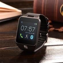 Cheapest Smart Watch Phone OEM fashion smart watch v8