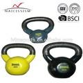 concorrência kettlebell ginásio exercício