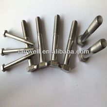 iron screw Type Of Cross Pan Head With Washer
