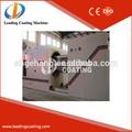 De China hilados metálicos, Lámina de estampación en caliente de evaporación al vacío de metalización de la máquina, Vacío de metalización de equipo de recubrimiento