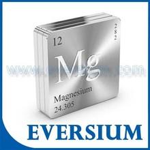 High Grade Perfect Quality AZ91 Mg Aluminium Billet Blank Ingot Alloy Sissi004
