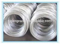 alibaba china galvanized iron wire price