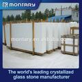Nano de piedra / artificial marble slab / vía láctea de cuarzo