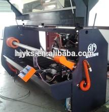 Chine meilleur hjy-qj01 scotch machine de précision